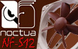 Ventilateurs Noctua S12