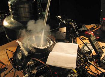 température hélium liquide